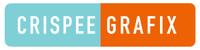 A great web designer: Crispee Grafix, Denver, CO logo