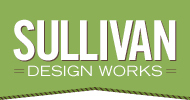 A great web designer: Sullivan Design Works, Oklahoma City, OK logo