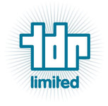 A great web designer: TDR Limited, Salt Lake City, UT logo