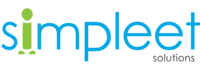 A great web designer: Simpleet Sdn Bhd, Kuala Lumpur, Malaysia logo