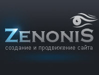 A great web designer: Zenonis, Moscow, Russia
