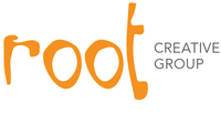A great web designer: Root Creative Group, Orange County, CA logo