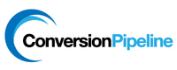 A great web designer: Conversion Pipeline, Washington DC, DC logo