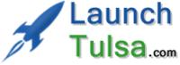 A great web designer: LaunchTulsa.com, Tulsa, OK logo