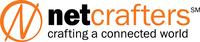 A great web designer: NetCrafters, Cincinnati, OH logo