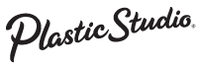 A great web designer: PlasticStudio, Wellington, New Zealand logo