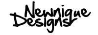 A great web designer: Newnique Designs, Sydney, Australia