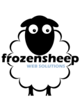A great web designer: frozensheep Ltd, Manchester, United Kingdom