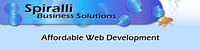 A great web designer: Spiralli Business Solutions, Cork, Ireland