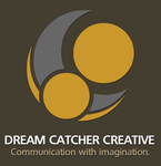 A great web designer: Dream Catcher Creative, Charleston, WV logo