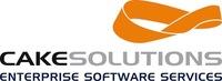 A great web designer: Cake Solutions Limited, Manchester, United Kingdom logo