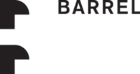 A great web designer: Barrel, New York, NY logo