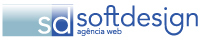 A great web designer: Softdesign Web Agency, Sao Paulo, Brazil logo