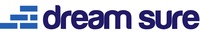 A great web designer: Dream Sure Consulting, Chicago, IL logo