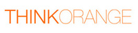 A great web designer: Think Orange, Lisbon, Portugal logo