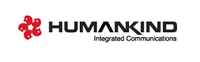 A great web designer: Humankind Integrated Marketing, Houston, TX logo
