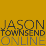 A great web designer: Jason Townsend Online, Washington DC, DC logo