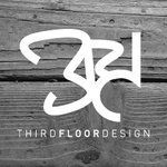 A great web designer: Third Floor Design, Cheltenham, United Kingdom logo