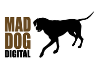 A great web designer: Mad Dog Digital, Dublin, Ireland