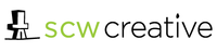 A great web designer: scw creative, New York, NY logo