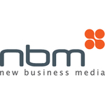 A great web designer: New Business Media, Gold Coast, Australia logo