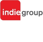 A great web designer: Indie Group, Kortrijk, Belgium logo