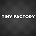 A great web designer: Tiny Factory - Mobile Web Application Development , Los Angeles, CA logo