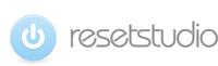 A great web designer: ResetStudio, Siracusa, Italy logo