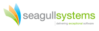 A great web designer: Seagull Systems Ltd, London, United Kingdom logo