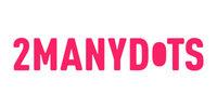 A great web designer: 2manydots Nederland, Tilburg, Netherlands logo