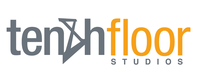 A great web designer: Tenth Floor Studios, London, Canada logo