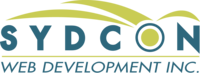 A great web designer: SYDCON Web Development, Inc., Chicago, IL logo