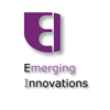 A great web designer: Emerging Innovations, London, United Kingdom logo