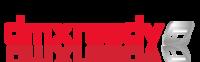 A great web designer: DMXReady, Toronto, Canada logo