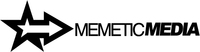 A great web designer: Memetic Media LLC, New York, NY logo