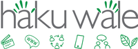 A great web designer: Haku Wale, San Francisco, CA logo