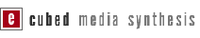 A great web designer: E-Cubed Media Synthesis Inc., Vancouver, Canada logo