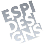 A great web designer: espidesigns.com, Manila, Philippines logo