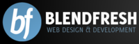 A great web designer: Blendfresh, Beloit, WI