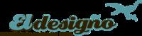 A great web designer: El Designo, Edmonton, Canada logo