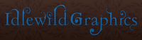 A great web designer: Idlewild Graphics, Memphis, TN logo