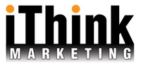 A great web designer: iThink Marketing, Fort Worth, TX logo