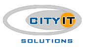 A great web designer: CityIT Solutions, Pune, India logo
