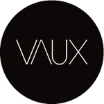 A great web designer: VAUX Collective, Orlando, FL logo