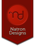 A great web designer: Natron Designs, Salt Lake City, UT