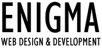 A great web designer: Enigma Web Design & Development, Perth, Australia