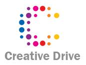 A great web designer: Creative Drive Studio, Charlotte, NC