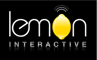 A great web designer: Lemon Interactive, London, United Kingdom logo