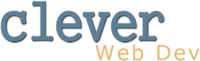 A great web designer: Clever Web Dev, Belfast, United Kingdom logo