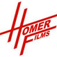 A great web designer: Homer Films & Graphic Design, Houston, TX logo